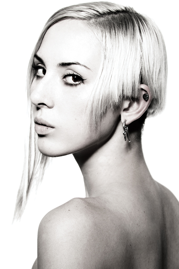 Female model photo shoot of blu jay by Zach Rose in Buffalo, NY