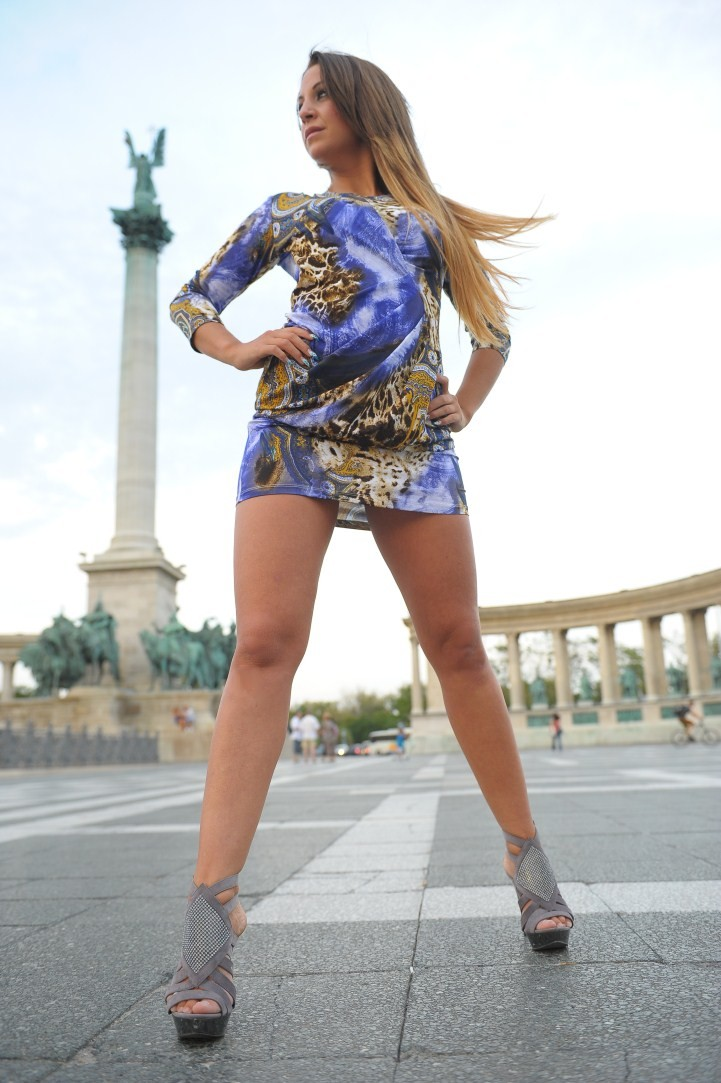 Female model photo shoot of Angelhki