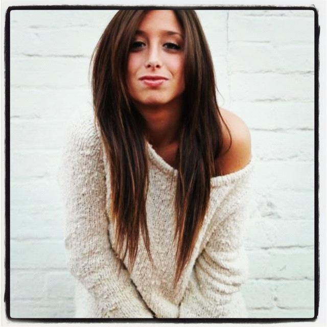 Female model photo shoot of Stefanie Lauren K