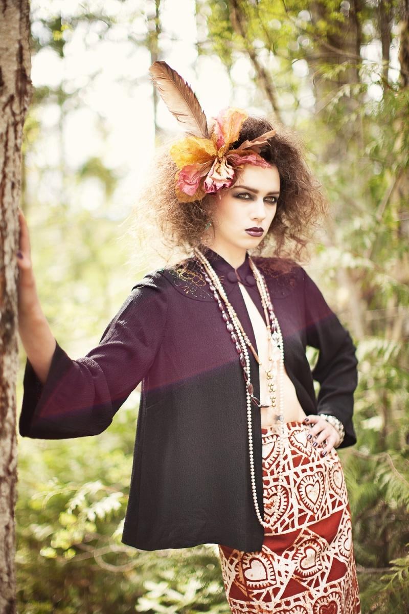 Oct 13, 2012 Eliza Faulkner Design