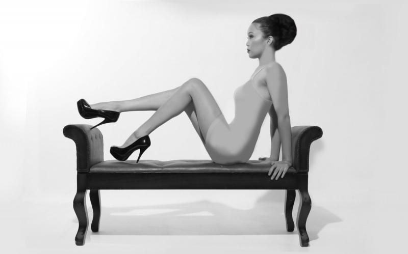 Oct 14, 2012 Sal Mez Studio.  Model Stephanie, http://modelstephaniedelacruz.weebly.com/index.html