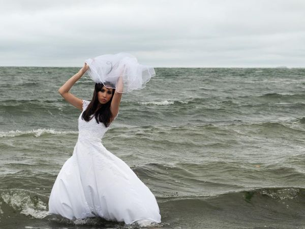 Female model photo shoot of Ashley Gabrielle  by Winthrop Imaging in Winthrop beach