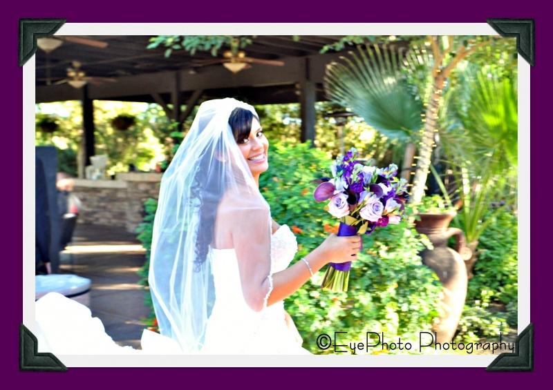 Phoenix, AZ. Oct 15, 2012 © EyePhotoi Photography Lani Wedding Day (10/13/2012)