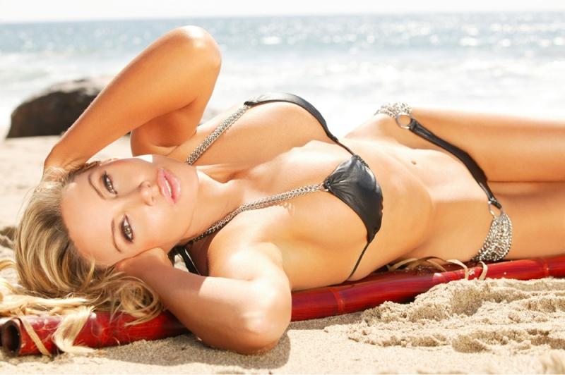 Oct 16, 2012 Brian B Hayes Kaki West- Malibu Beauty