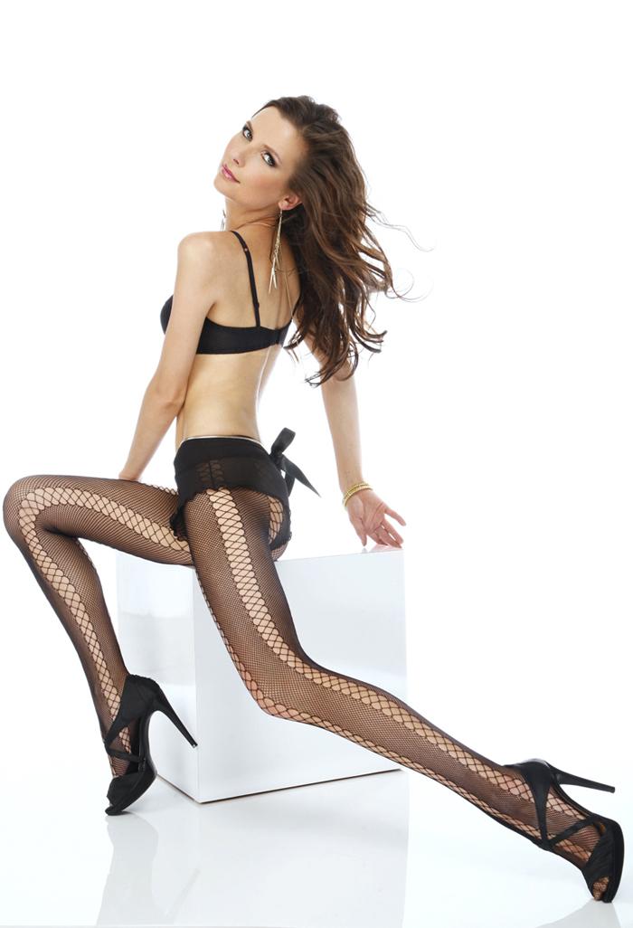 Oct 16, 2012 Valentina Legwear Model 4 years in a Row!