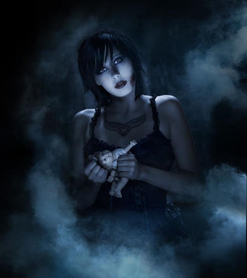 Oct 17, 2012 Lets go dark...