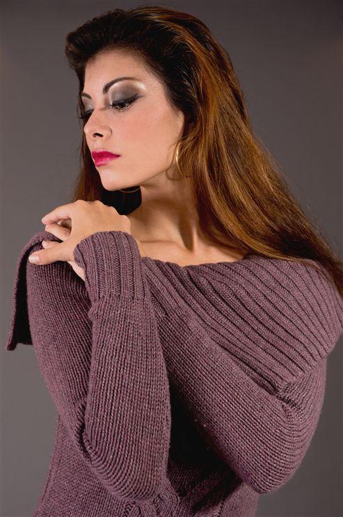 Oct 17, 2012 Gorgeous Mio with elegant makeup