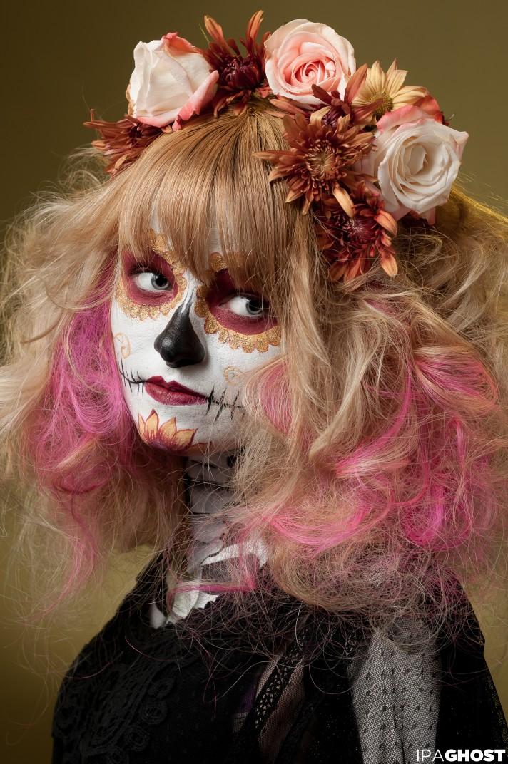 Chicago Oct 17, 2012 2012 Model: Lenore Lynn Makeup: Michelle Mink Hair: Samantha Gribble