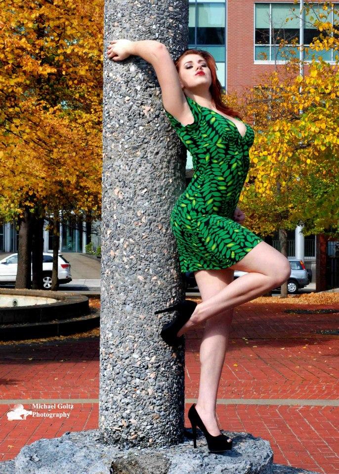 Pittsburgh, PA Oct 18, 2012 Michael Goltz Taken by Michael Goltz of Michael Goltz Photography; Pittsburgh, PA