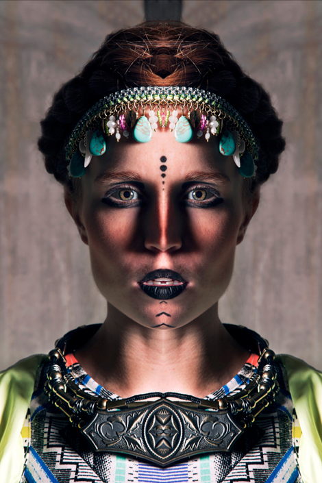 Female model photo shoot of RafaellaZannettou