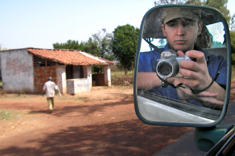 Male model photo shoot of Dom Dodrill in Jabalpur, India