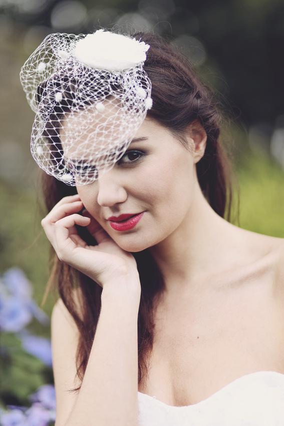 Female model photo shoot of Emilie Fanara and KateSmith
