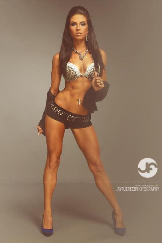 Chelsea Aragon Model Dallas Texas Us
