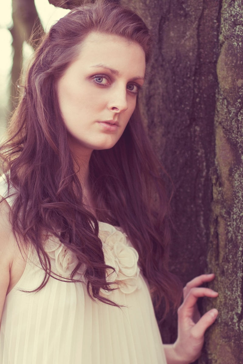 Female model photo shoot of Catherine Price