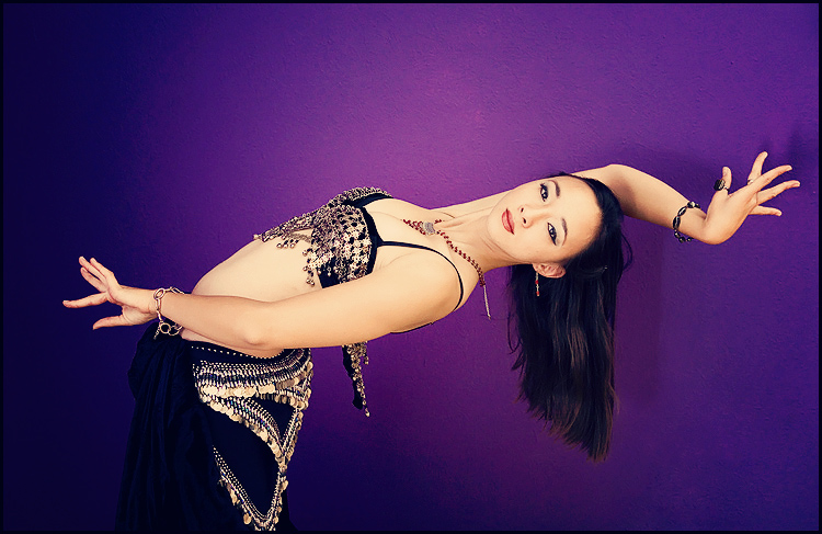 Boulder, CO Oct 23, 2012 Laura Vasilion Bellydance