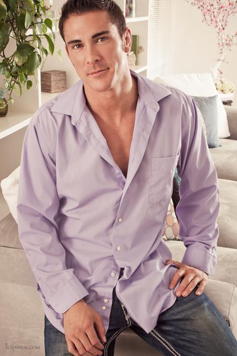 Male model photo shoot of Sterling Niitsuma