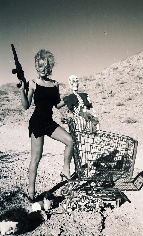 Male model photo shoot of LasVegasGlamourShots in Las Vegas Desert