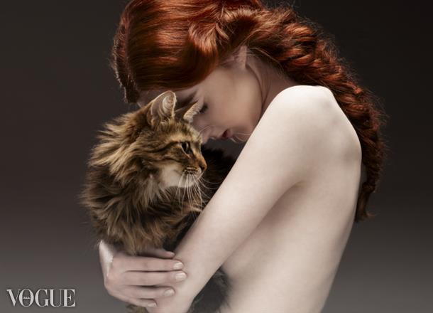 Female model photo shoot of Tijana Lilic