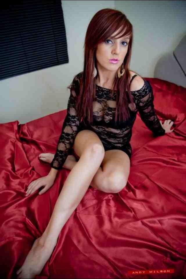 Female model photo shoot of Sandy-Star
