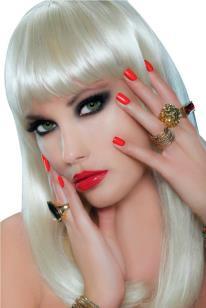 Oct 28, 2012 Paul Rumohr Eco Nail Campaign