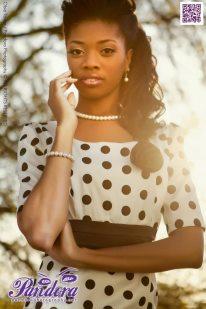 Female model photo shoot of Loreal Jones by Obie Taylor