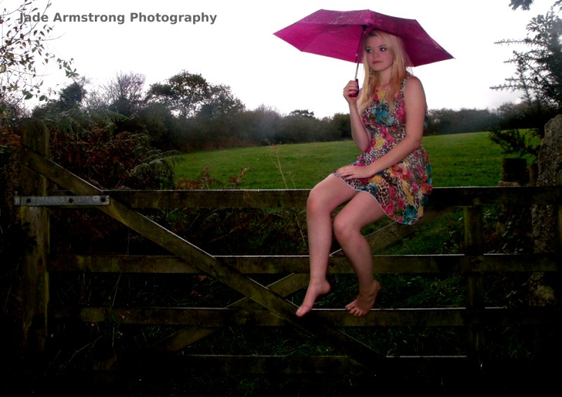 Bodmin Oct 29, 2012 Jade Armstrong Photography Rainy ol Cornwall