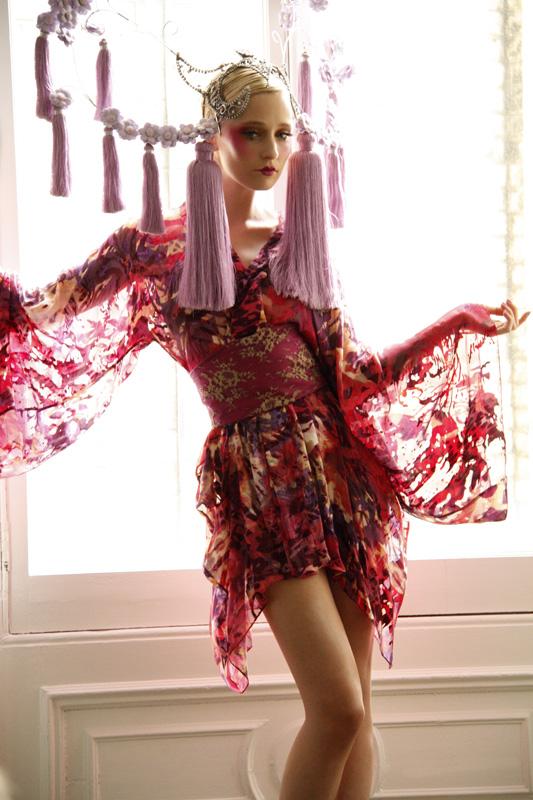 Oct 29, 2012 Pandoras Thoughts Carlotta Actis Barone