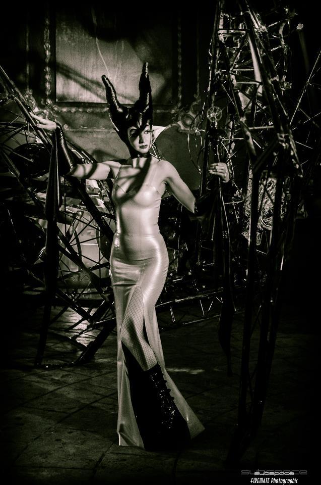 Oct 31, 2012 Maleficent