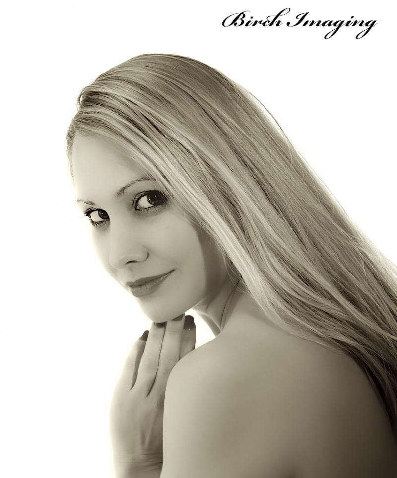 Female model photo shoot of AmberLeeW by Birch Imaging in Rochester, New York