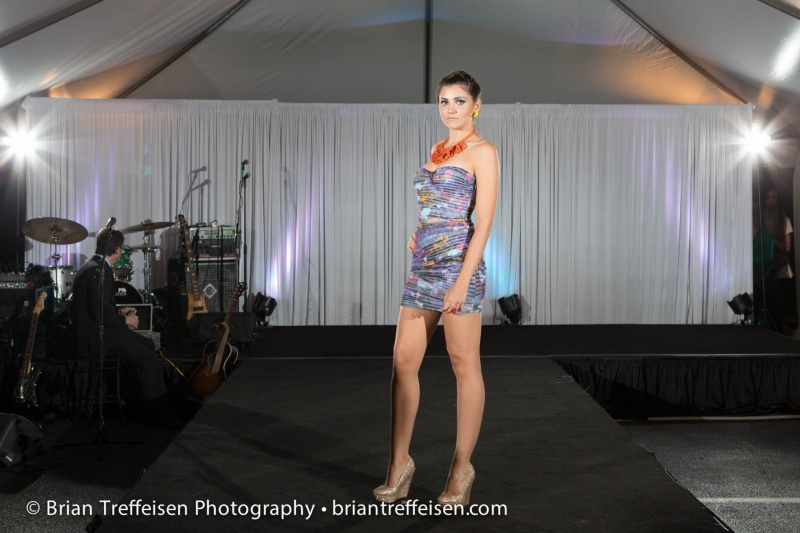 Nov 01, 2012 Steel Yard Gala 2012 | Clothing by KK Bloom | Hair and make up by Rain By Melody