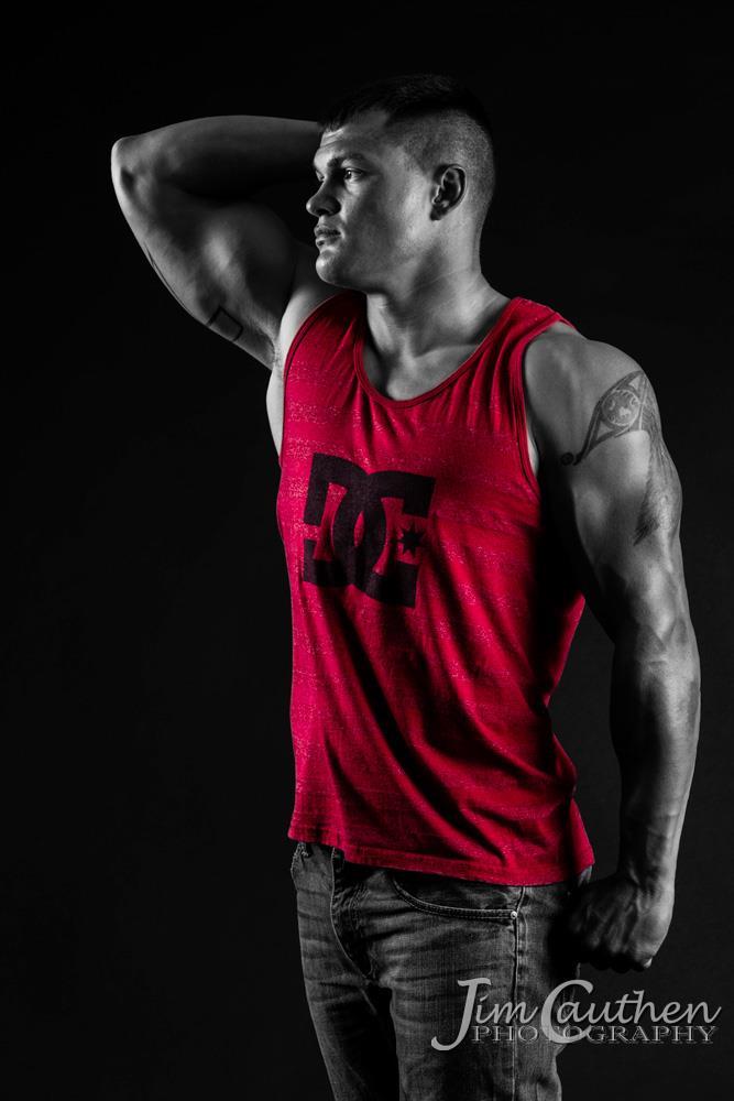Male model photo shoot of Tony Sivero in Boise, Idaho