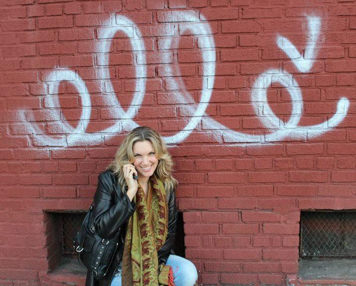 Female model photo shoot of Aurigemma in Brooklyn, NY