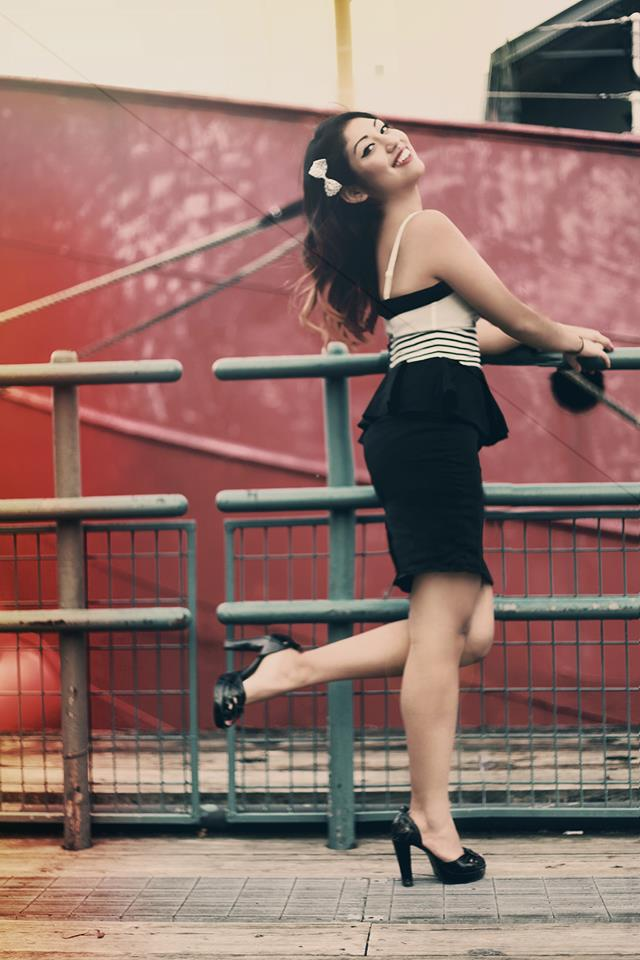 Manhattan, sea port. Nov 04, 2012 Valentina Ramos photography Pin up