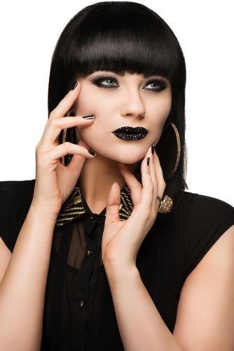 Nov 05, 2012 MUA : Michelle Mua MacGregor Photographer : Martin Higgs Model : Melissa Frayne