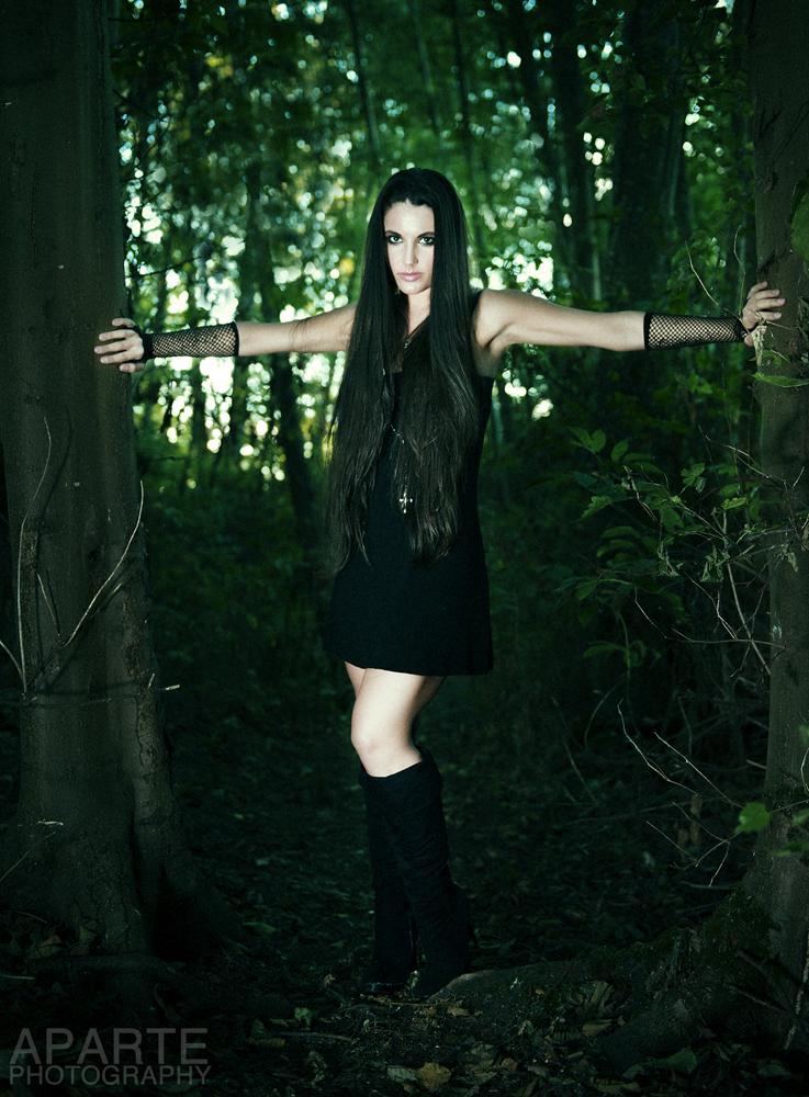 Female model photo shoot of Stephanie Brandolini by Aparte Photography in Richmond, BC