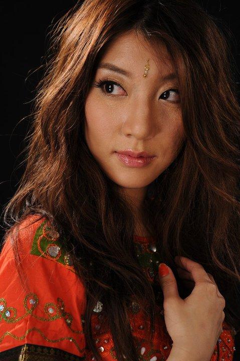 Female model photo shoot of Vvienna in Hong Kong
