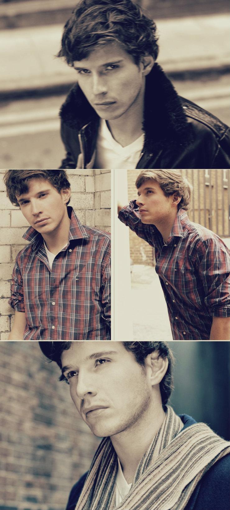 Male model photo shoot of Sham photographer