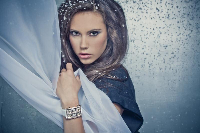 Nov 06, 2012 ICELINKE by Catherine Asanov