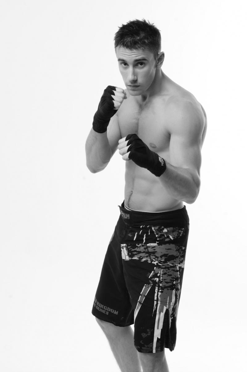 Male model photo shoot of Antonyt in the ring