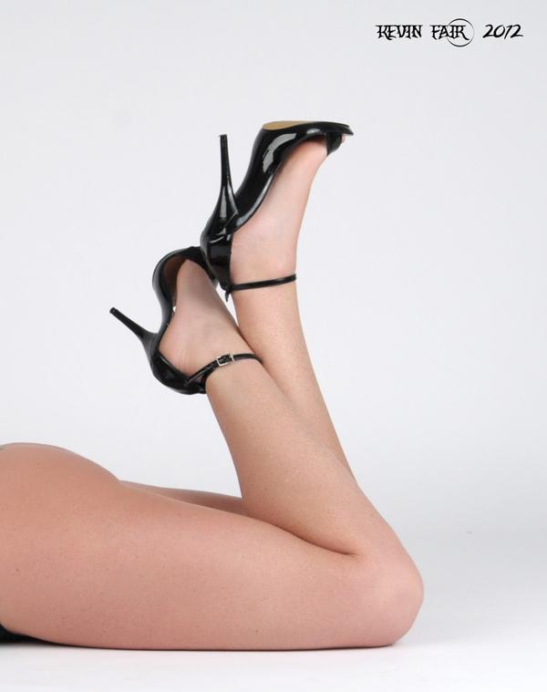 Palm Coast, FL. Nov 07, 2012 Kevin Fair Legs and Heels