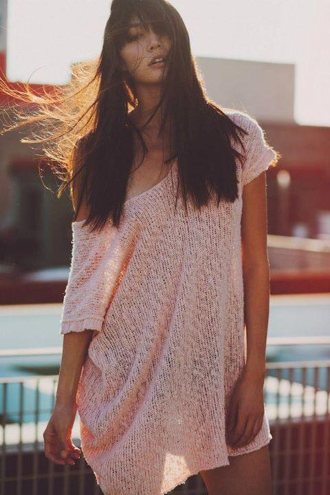 Female model photo shoot of mjab