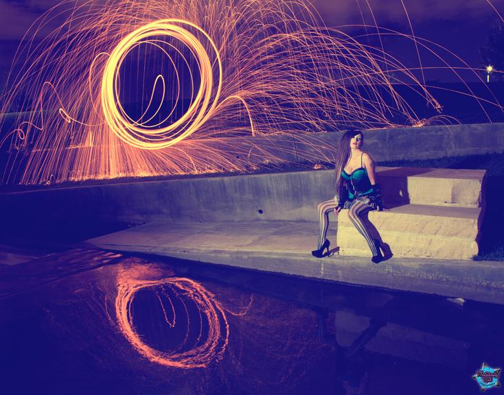Female model photo shoot of Renee Parkes in Denver, Colorado