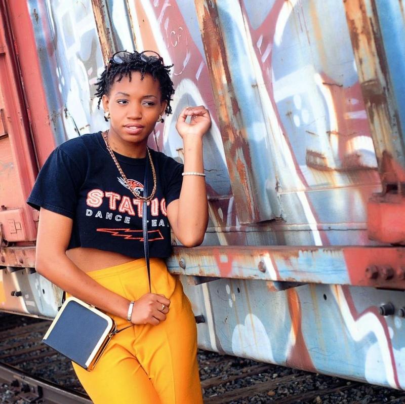 Milwaukee Nov 10, 2012 Latoya Gale