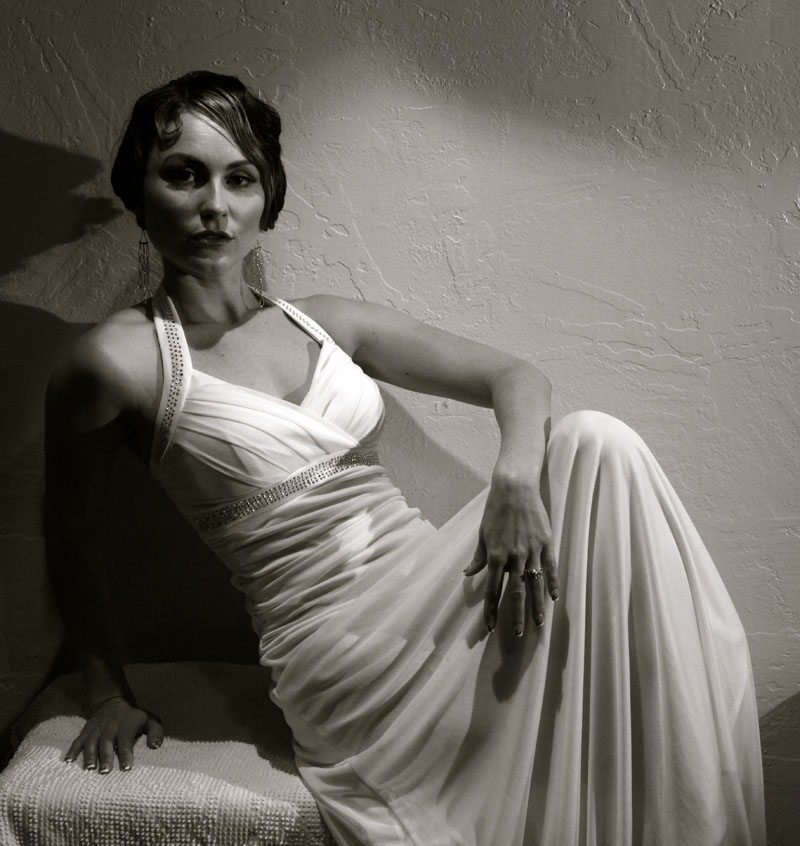Portland, OR Nov 11, 2012 TAGP Kay Browning, 1930s Starlet