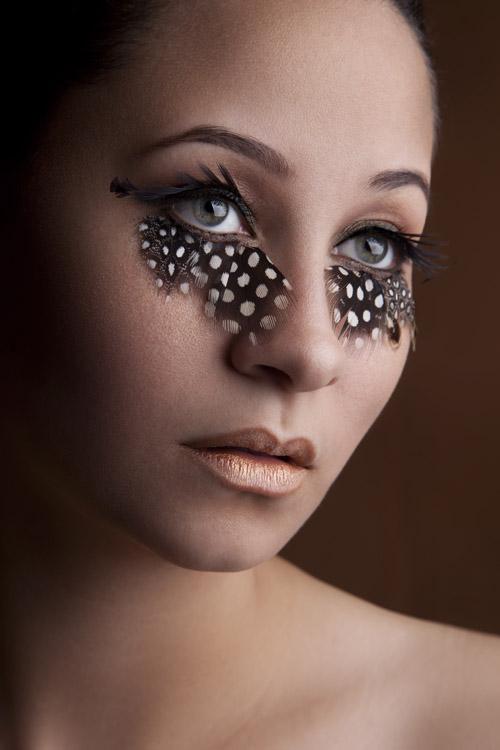 Female model photo shoot of BRD90