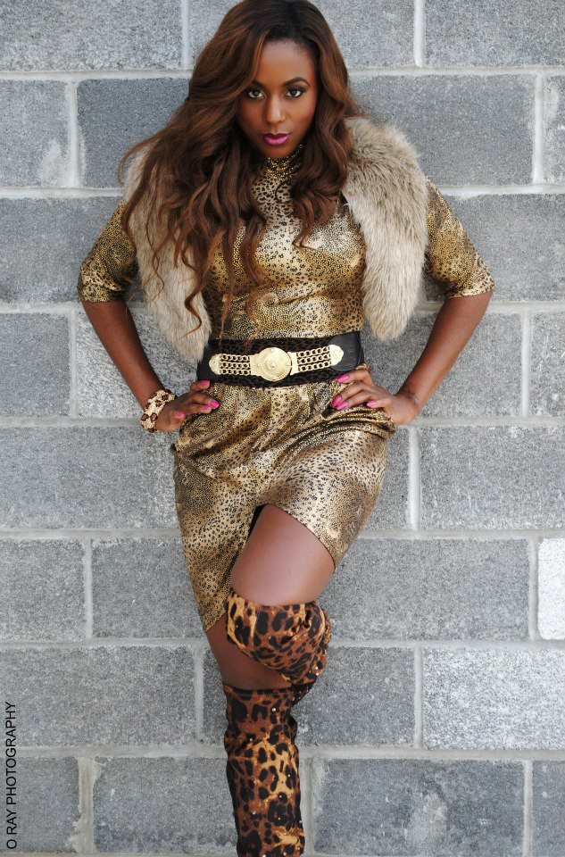 Nov 12, 2012 Photo & Hair by O Ray Photography, Styling by Sankara XT, Makeup by Deya