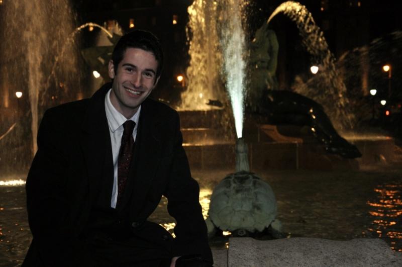 Male model photo shoot of Ken Demofonte by VinceK in Philadelphia, PA