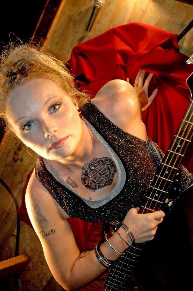 Little Rock Ar Nov 13, 2012 JKstewart Rock n Roll photo shoot