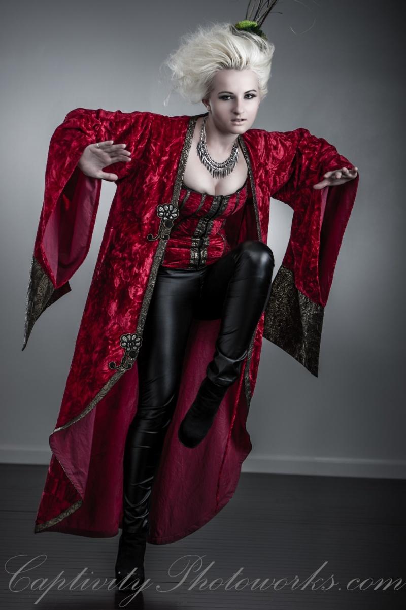 Female model photo shoot of Anna Weahunt in LA