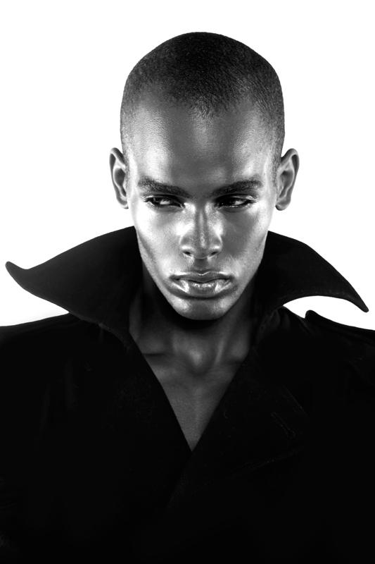 Male model photo shoot of JamesD